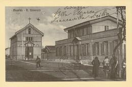MESSINA R.UNIVERSITA' - Messina