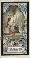 LUTTINO - ITALIA -  - GIULIA PELLEGRINELLI - TURCHI - M.: 1902 - ED. S.L.E. - NR. 523 - Foto Applicata - Religione & Esoterismo