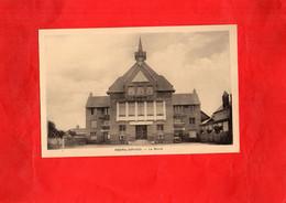 G0710 - MESNIL ESNARD - D76 - La Mairie - Mesnil-Val