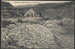 Luxembourg / Luxemburg Senningerberg Carrieres Schaumbourg - Altri
