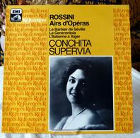 Conchita Supervia : Airs D'Opéras - Opera / Operette