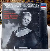 Joan Sutherland : Les Premiers Enregistrements - Opera / Operette