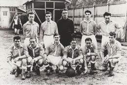 PHOTO  VINTAGE  17cm X 12 Cm     ANNEE 60-70    ORGA SPORT - Soccer