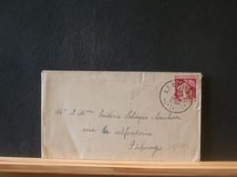 91/141  LETTRE  BELGE LA BOUVERIE  1935 - 1932 Ceres E Mercurio