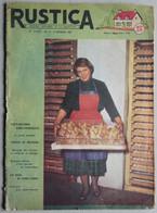 """Revue """"Rustica"""" N°5 Du 3 Février 1957, (élevage Truite) - Garden"""