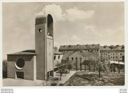 AK  Berlin Rektorat Der Herz Jesu Kirche Borsigwalde - Non Classificati