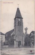 78. SAINT-REMY. L'Eglise. 67 - St.-Rémy-lès-Chevreuse