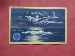 WW2   Keep Em Flying       Ref 4418 - 1939-1945: 2nd War