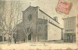 13 BOUCHES RHONE MAZARGUES 1904 JOLI PLAN A VOIR - Otros Municipios