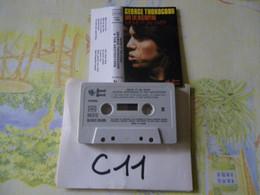 GEORGE THOROGOOD AND THE DESTROYERS K7 AUDIO VOIR PHOTO...ET REGARDEZ LES AUTRES (PLUSIEURS) - Audio Tapes
