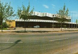 Transport > Automotive > Passenger Cars - Renault,Sport Hall,Sabac Serbia - Turismo