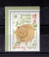 N° 4001 NEUF** - Unused Stamps