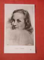 Carole Lombard    Ref 4419 - Artistas
