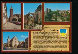 Bautzen [Z16-0.471 - Unclassified