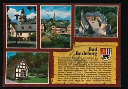 Bad Berleburg [Z16-0.530 - Unclassified