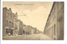 Oudergem - Chaussée De Wavre. - Auderghem - Oudergem