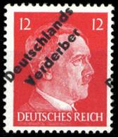 1945, Deutsche Lokalausgabe Meissen, 34 Av, * - Ohne Zuordnung