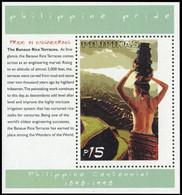 1998, Philippinen, Block 138, ** - Filippijnen