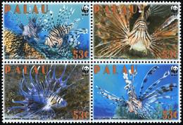 2009, Palau Inseln, 2902-05, ** - Palau