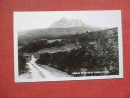 RPPC  Navajo Peak Near Chama New Mexico >  Ref 4420 - United States