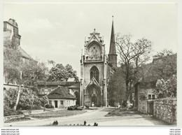 AK  Bad Kösen Schulpforte Klosterkirche - Bad Kösen