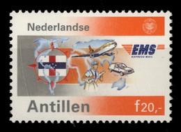 1991, Niederländische Antillen, 708, ** - Antilles