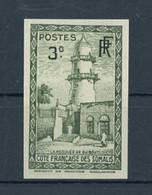 1938, Französisch Somaliküste, 151 U, ** - Zonder Classificatie