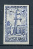 1938, Französisch Somaliküste, 154 U, ** - Zonder Classificatie