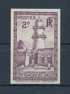 1938, Französisch Somaliküste, 150 U, ** - Zonder Classificatie