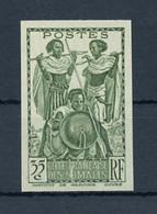 1938, Französisch Somaliküste, 159 U, ** - Zonder Classificatie
