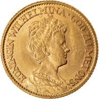 Monnaie, Pays-Bas, Wilhelmina I, 10 Gulden, 1913, SUP, Or, KM:149 - 10 Gulden