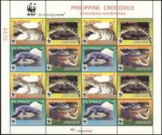 2011, Philippinen, 4500-03 KB ZD, ** - Filipinas