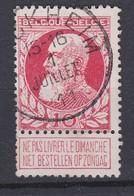 N° 74 RECKEIM - 1905 Grosse Barbe
