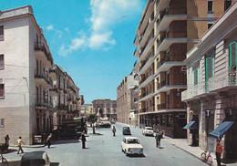 CORATO - BARI - VIA DANTE - TABACCHERIA/ TABACCHI - AUTO FIAT 850 - 1975 - Bari