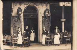 CAFE-CARTE-PHOTO-A SITUER - Cafés
