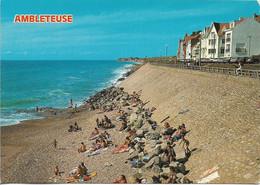 AMBLETEUSE Le Front De Mer - Andere Gemeenten