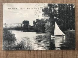 MORANNES Bords De La Sarthe - Altri Comuni