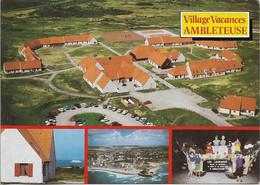 "Village Vacances AMBLETEUSE , "" Multivues "" - Andere Gemeenten"