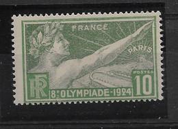 FRANCE   N° 183  **    NEUF SANS CHARNIERE - Neufs