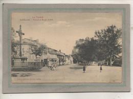 CPA - (81) GAILLAC - Aspect Du Calvaire, Du Foirail Et De La Route D'Albi En 1911 - Gaillac