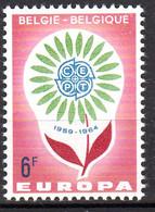 Belgique Neuf Avec Charnière N°1299 Lot 66 - Nuovi