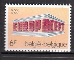 Belgique Neuf N°1490 Lot 80 - Nuovi