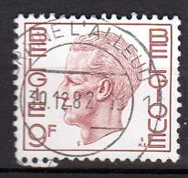 Belgique Oblitéré N°1583 Lot 92 - Usati