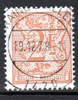 Belgique Oblitéré N° 1893 Lot 101 - Usati