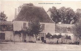 CPA - Sigoulès - Le Cluzot - Altri Comuni