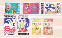 Birds Guatemala Quetzal Olympics - Unclassified