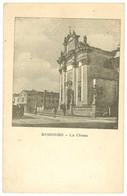 Cpa Italie - Sandrigo - La Chiesa - Andere