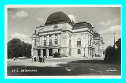 A748 / 163 Autriche GRAZ Operhaus - Graz