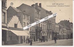 "BORGERHOUT-ANTWERPEN "" TURNHOUTSCHEBAAN-CHAUSSEE DE TURNHOUT "" G.HERMANS N°227 - Antwerpen"