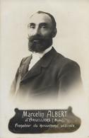Marcelin ALBERT D'Argelliers (Aude) - Promoteur Du Mouvement Viticole - Non Classificati